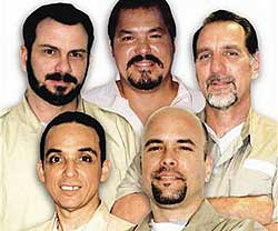 Tiene juventud mundial ejemplo a seguir en antiterroristas cubanos.